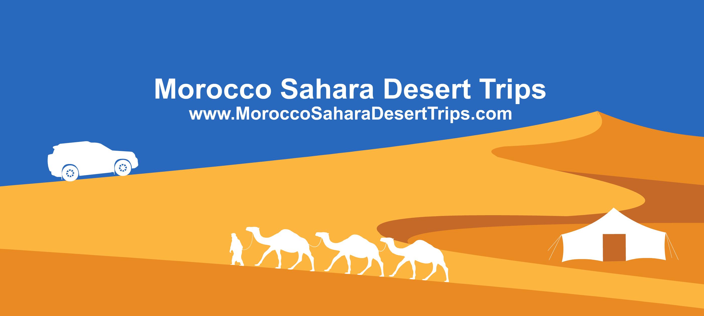 Morocco Sahara Desert Trips